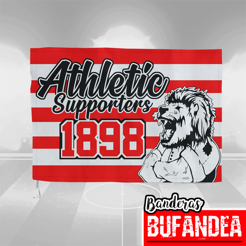 Bandera Athletic Supporters