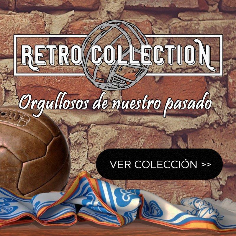 bufandas personalizas retro vintage
