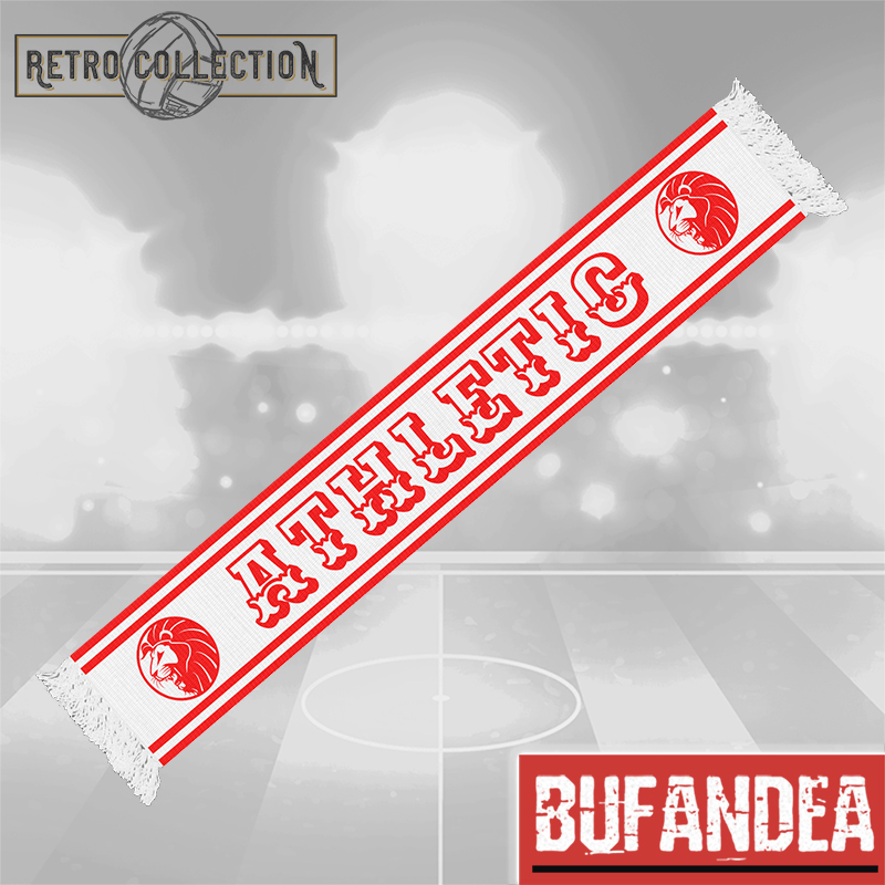 Bufanda Athletic Retro