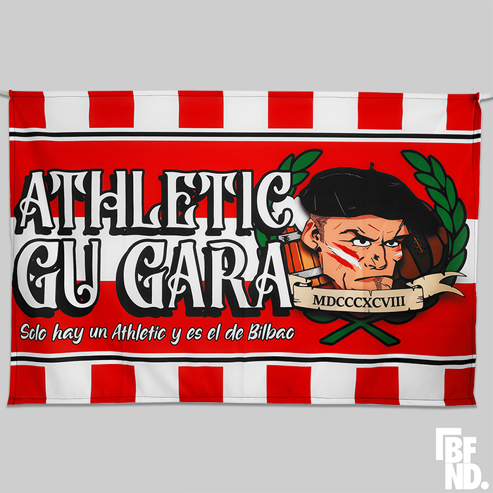 Bandera Athletic Gu Gara