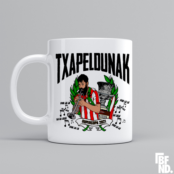 Taza Athletic Supercopa